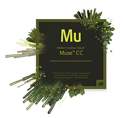 Adobe muse cc руководство