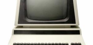 В правительстве США до сих пор пользуются Windows 3.1, флоппи-дисками и компьютерами 1970-х
