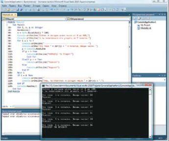 Visual Basic 2010: начинаем с нуля | Мир ПК | Издательство