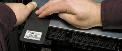 В RF Code утверждают, что система исключительно проста в установке