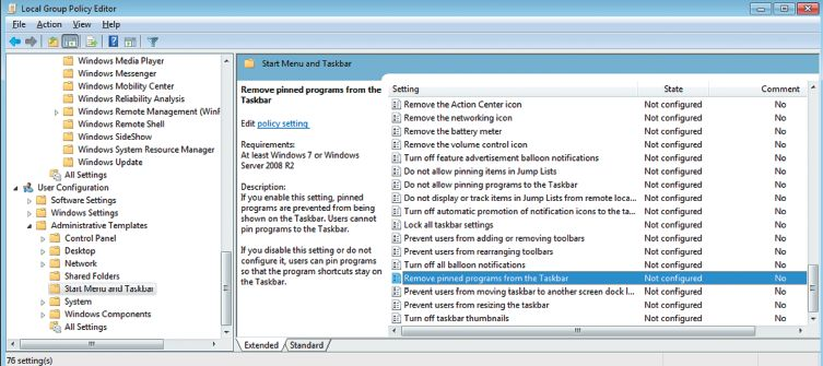 group policy settings reference for windows 81 server 2012