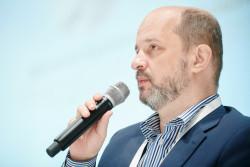 Герман Клименко, фонд Цифовая медицина