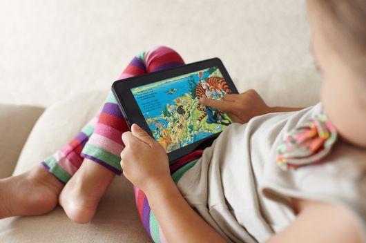 Если приобретение предыдущих устройств линейки Kindle является хорошим способом получения доступа к электронным книгам, то появление Kindle Fire — хороший способ обращения ко всему многообразию контента, предлагаемого Amazon