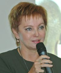 Елена Жуплатова, APT Distribution