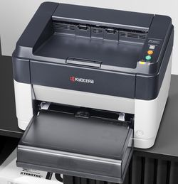 FS-1060DN, Kyocera Document Solutions
