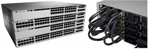 Cisco Catalyst 3850 Unified Access