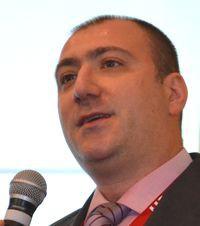 Эмир Сусич Avaya Services