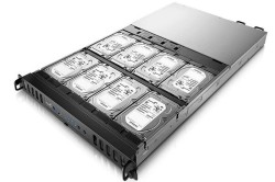 Business Storage Rackmount NAS