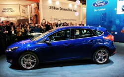 Ford на Mobile World Congress