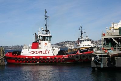 Pentaho и Caterpillar Marine: Большие данные для морских судов