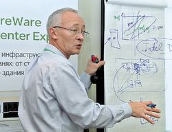 Алексей Солодовников, Schneider Electric Datacenter Solution Team