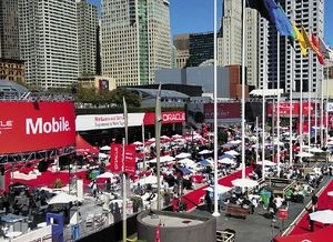 Oracle OpenWorld 2013
