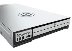 Cleantech Server CTS-1000