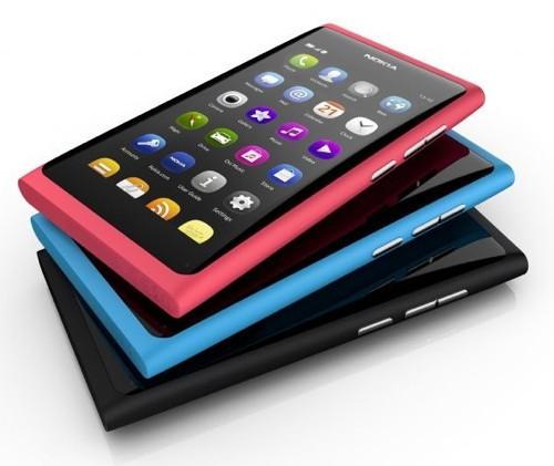 Объявлена цена Nokia N9