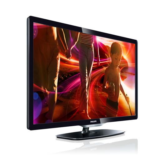 ЖК-телевизор Philips 32PFL5606 - экстрабас!