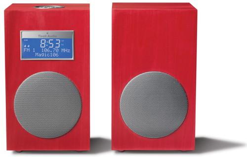 Олдскульный шик - радиоприемник Tivoli Model 10