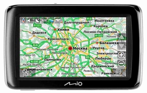 Новые карты MIO