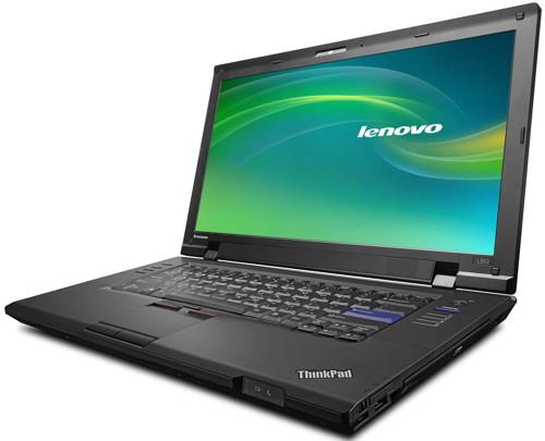 Обзор Lenovo ThinkPad T410 - для бизнесменов