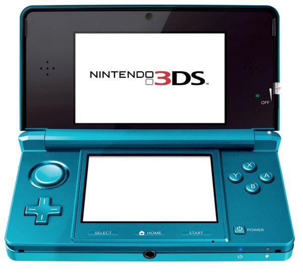 Обзор Nintendo 3DS - игры в трехмерном пространстве
