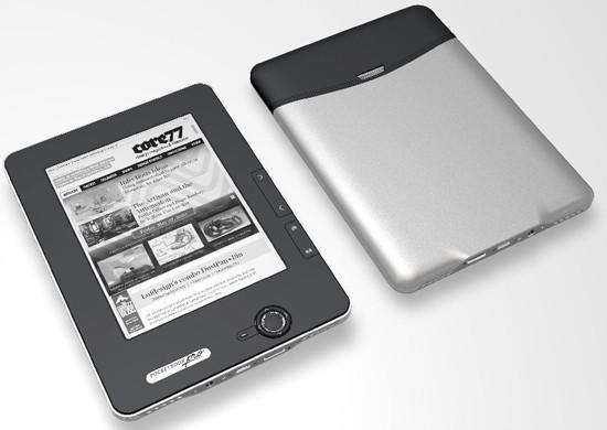 Блиц-обзор PocketBook Pro 603 - рекомендуем с уверенностью!