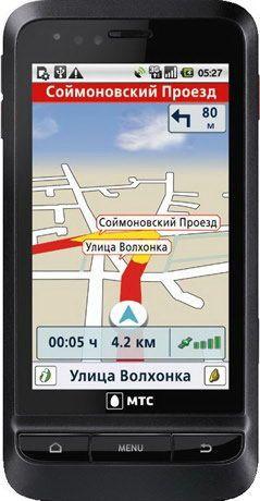 """Обзор смартфонов и планшетов от операторов """"Большой тройки"""""""