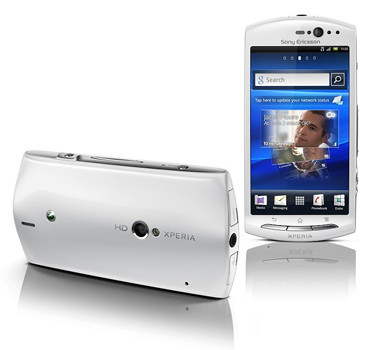 Sony Ericsson оснастит телефоны