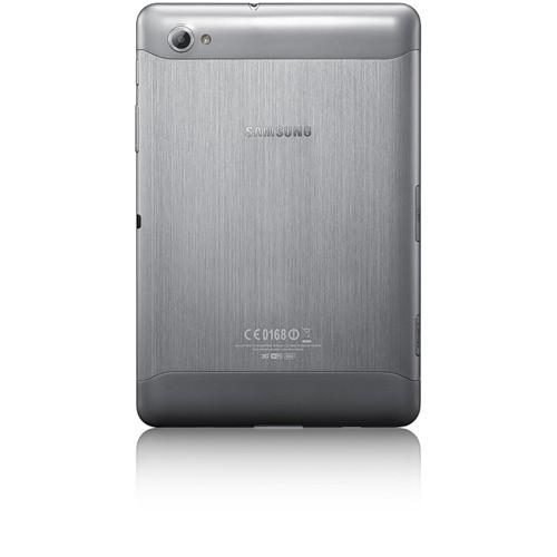 Samsung Galaxy Tab 7.7 - новый компактный планшет на Android Honeycomb