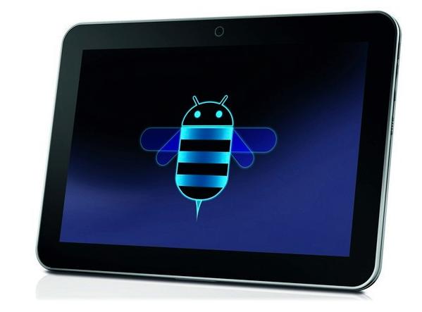 Супертонкий 10.1-дюймовый планшет Toshiba AT200 анонсирован официально