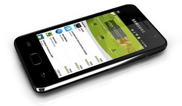 Samsung Galaxy S WiFi 3.6 – портативный «наладонник» с поддержкой VoIP