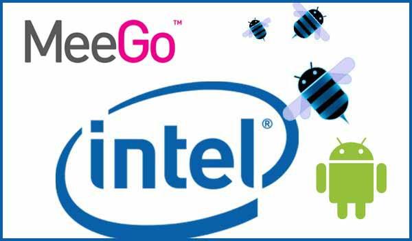 Intel «временно» прекращает развитие Meego
