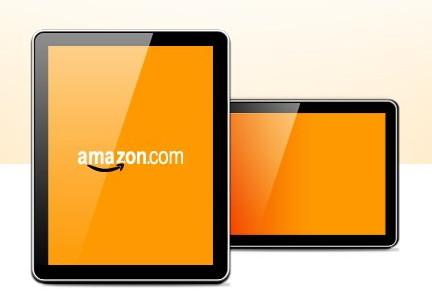 Почему планшет от Amazon может стать первым успешным планшетом на Android?
