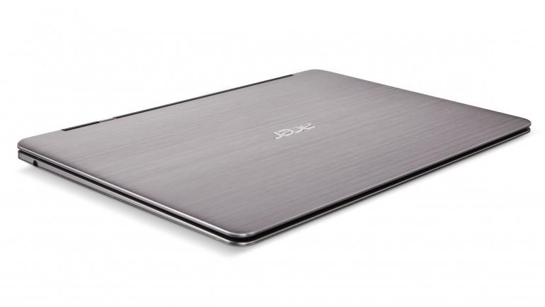 Ультрабук от Acer - Aspire S3