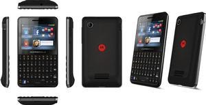 Motorola выпустит Facebook-телефон