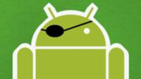 Пиратство – одна из главных проблем Android