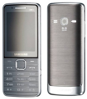 Samsung анонсировал в Индии телефоны Champ 3.5G, Chat 527 и Primo