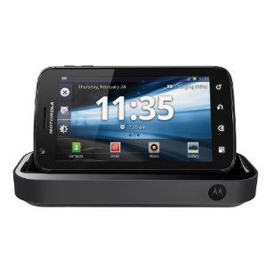 Motorola Atrix 2: пресс-фото, спецификации, новый Lapdock 100