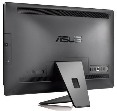 ASUS анонсировала три десктопа «все-в-одном» E Series