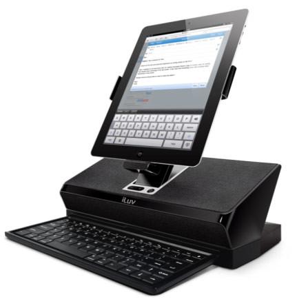 Как превратить iPad в ПК?