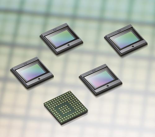 Samsung готовит 16 Мп камеры для смартфонов