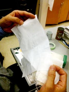 Одежда, которая убивает бактерии