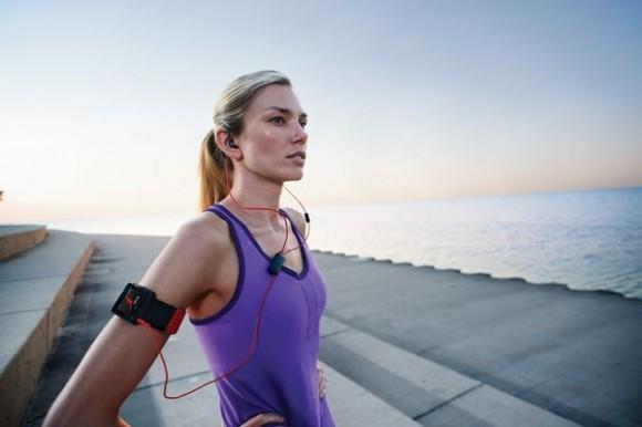 Motorola MOTOACTV: ваш Android-компаньон для фитнеса