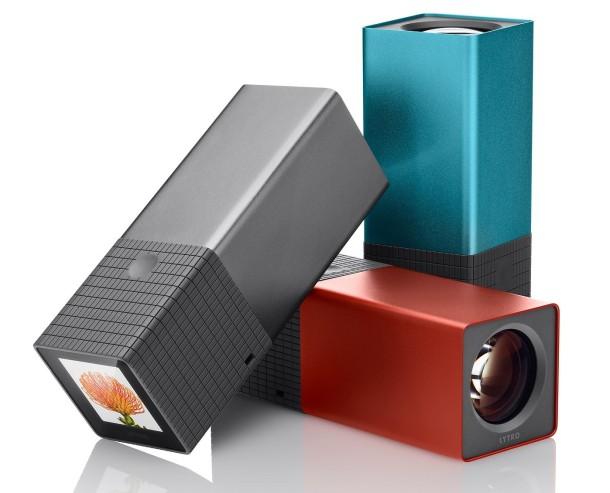 Фото-революция: камеры Lytro смогут делать 3D-снимки и перефокусировать уже готовые изображения