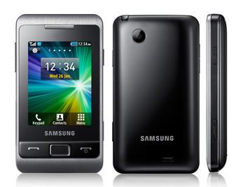 Samsung готовит к выходу модель Champ 2 (C3330) - новый ультрадешевый тачфон