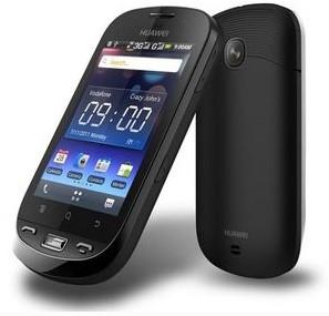 Android-смартфон Huawei Deuce U8520 с двумя сим-картами представлен в Австралии