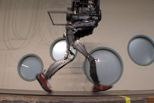 Масштабный гид по роботам