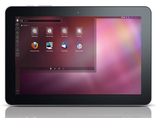 Ubuntu Linux сможет работать на смартфонах и планшетах