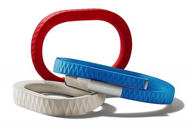 Jawbone Up – браслет, контролирующий здоровье