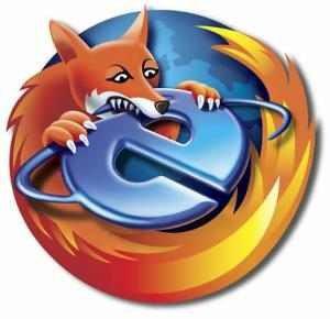 Internet Explorer занимает почти 50% в мировом веб-серфинге
