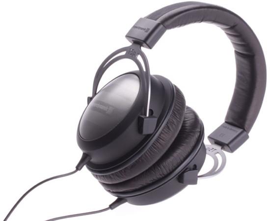 Beyerdynamic T5p - абсолютный звук, абсолютный комфорт
