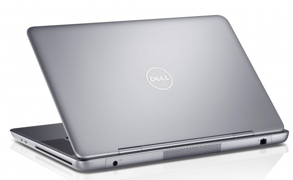 Stuff-обзор: Dell XPS 15z - ноутбук для настоящих мужчин!
